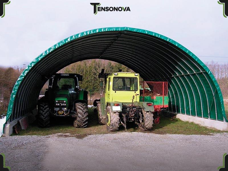 capannoni agricoli