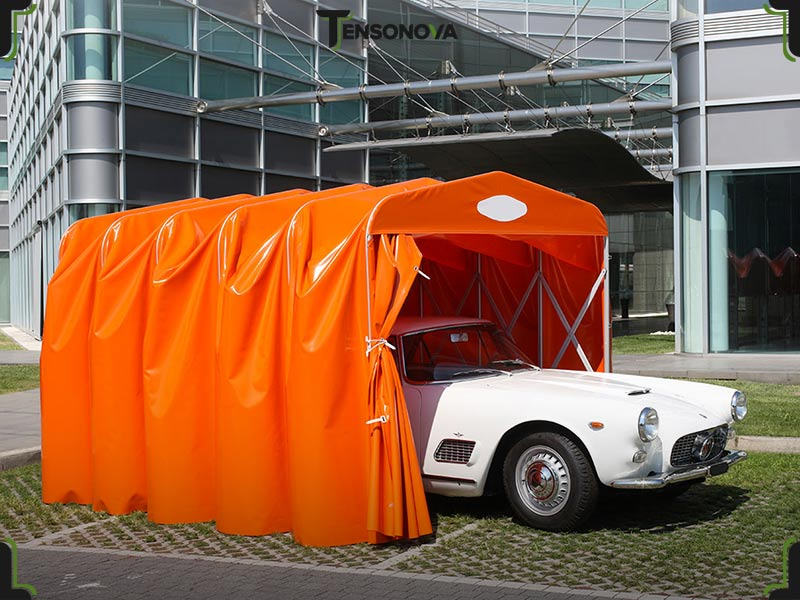 box auto pvc